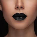Black Matte lipstick